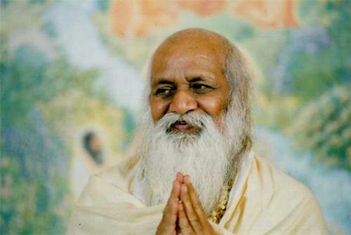 Maharishi MaheshYogi